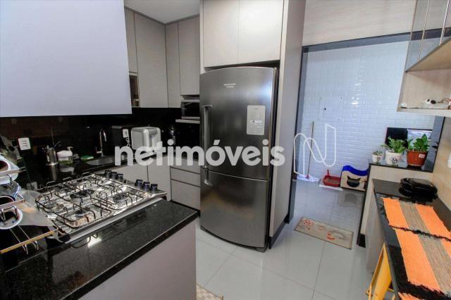 Apartamento à venda com 4 dormitórios em Ipiranga, Belo horizonte cod:409452 - Foto 13