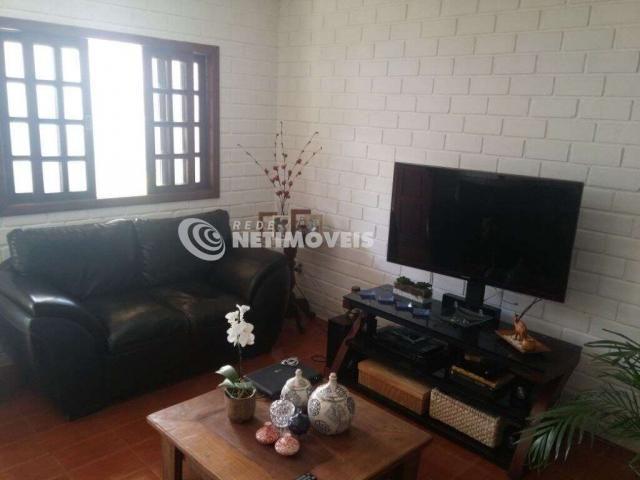 Casa à venda com 3 dormitórios em Boa esperança, Santa luzia cod:594975 - Foto 6