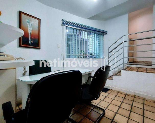 Casa à venda com 5 dormitórios em Santa efigênia, Belo horizonte cod:818103 - Foto 4