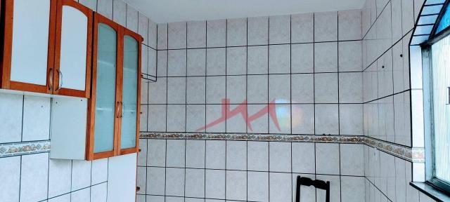 Casa com 3 quartos para alugar, 150 m² por R$ 1.500/mês - Raul Veiga - São Gonçalo/RJ - Foto 13