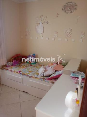 Apartamento à venda com 3 dormitórios em Santa efigênia, Belo horizonte cod:765927 - Foto 14
