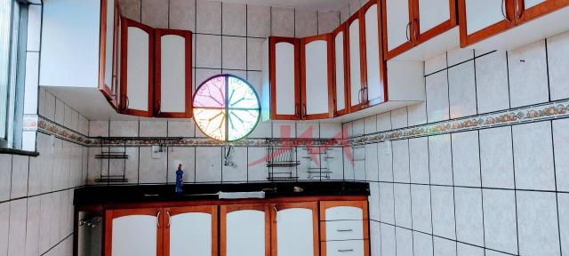 Casa com 3 quartos para alugar, 150 m² por R$ 1.500/mês - Raul Veiga - São Gonçalo/RJ - Foto 12