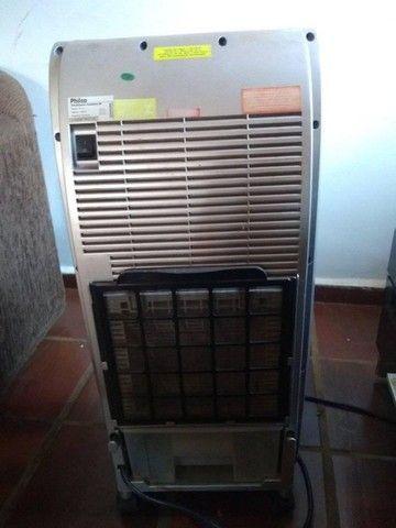 Climatizador Philco Ambience Quente & Frio - Foto 2