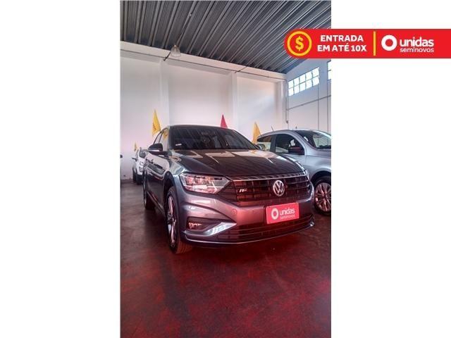 Volkswagen Jetta 2019 1.4 250 tsi total flex r-line tiptronic - Foto 3