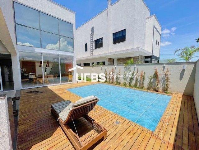 Casa de condomínio para venda com 352 metros quadrados com 4 quartos - Foto 19