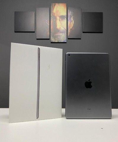 Ipad 8 Geração 32Gb Wifi 10.2 - Novo Lacrado - Garantia 1 ano apple