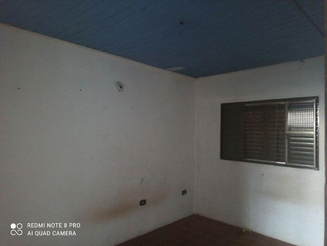 Alugo casa de 4 quartos no Buriti - Foto 3