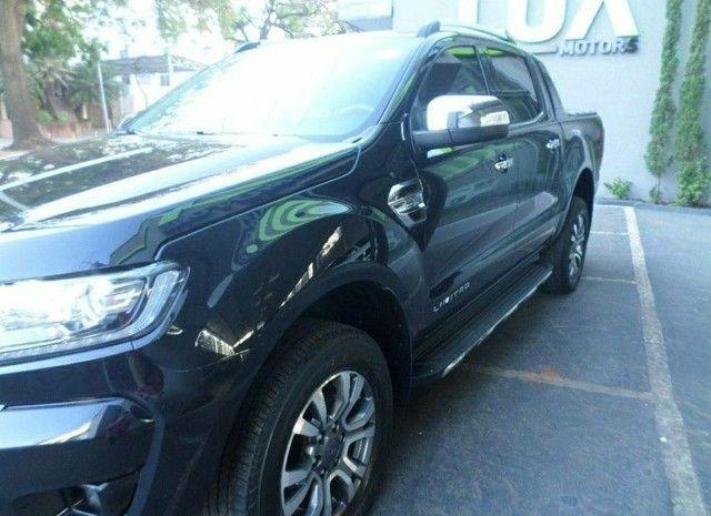 Ford Ranger Limited 2020/2020 Diesel 4x4 - Foto 3