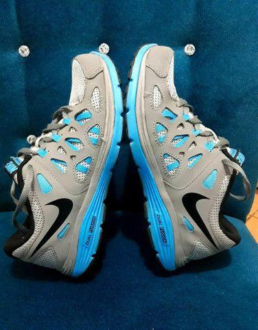 Tênis Nike Dual Vision Rum 2 - ORIGINAL - N°36 NOVO!!!  - Foto 3