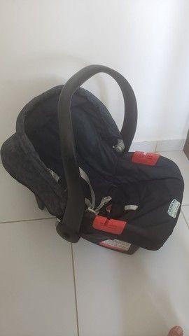 Bebê conforto burigotto touring - Foto 4