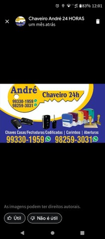 Chave canivete  - Foto 2