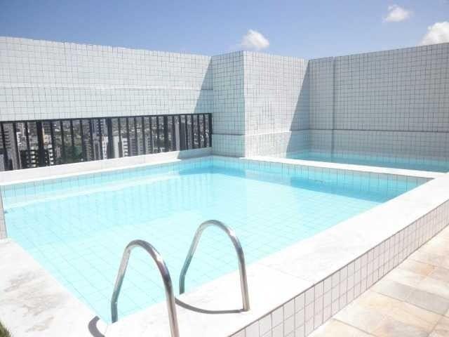 Excelente Apartamento de 02 Qts, em Boa Viagem/Setúbal, para Alugar - Foto 20