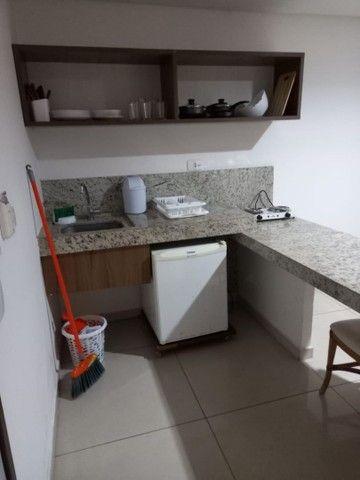 Condomínio/água/energia elétrica/limpeza/tudo incluso - Foto 8