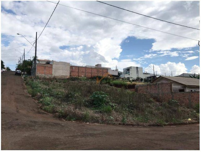 Terreno à venda, 306 m² por R$ 73.000 - Ivaiporã/PR - Foto 2