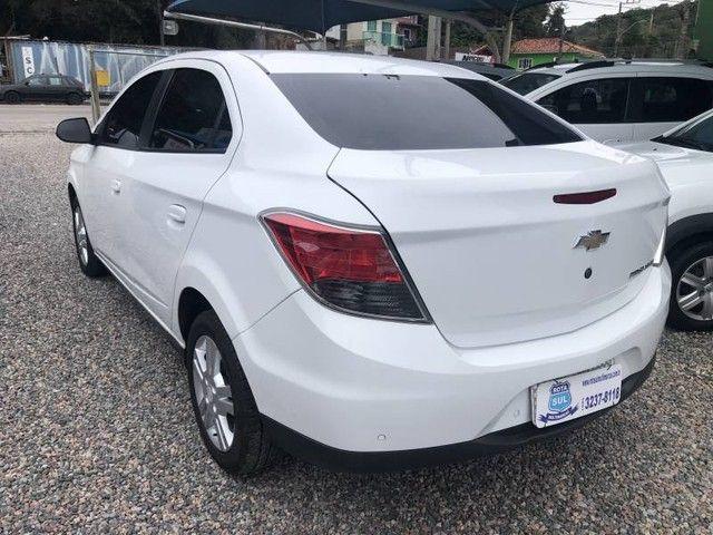 Chevrolet PRISMA Sed. LT 1.4 8V - Foto 4