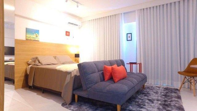 Apartamento no Time - Melhor edifício na melhor localização