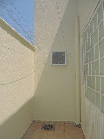 Alugo Quitinete de 1 quarto com garagem, Jardim da Luz, Goiânia - Foto 9
