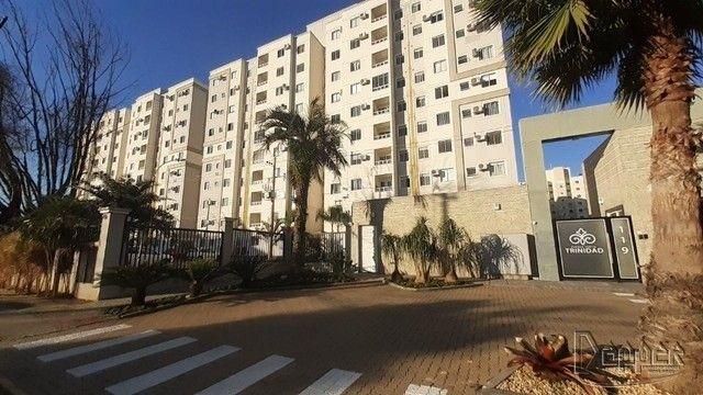 Apartamento para Locação - Parque Porto Trinidad / Vila Rosa - Novo Hamburgo