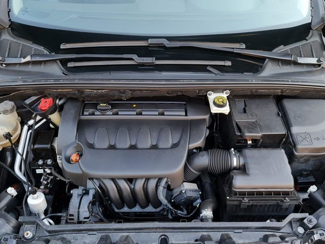 PEUGEOT 408 Sedan Allure 2.0 Flex 16V 4p Mec. - Foto 11