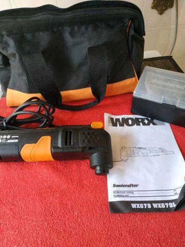 Workx wx679 sonicrafter - Foto 3