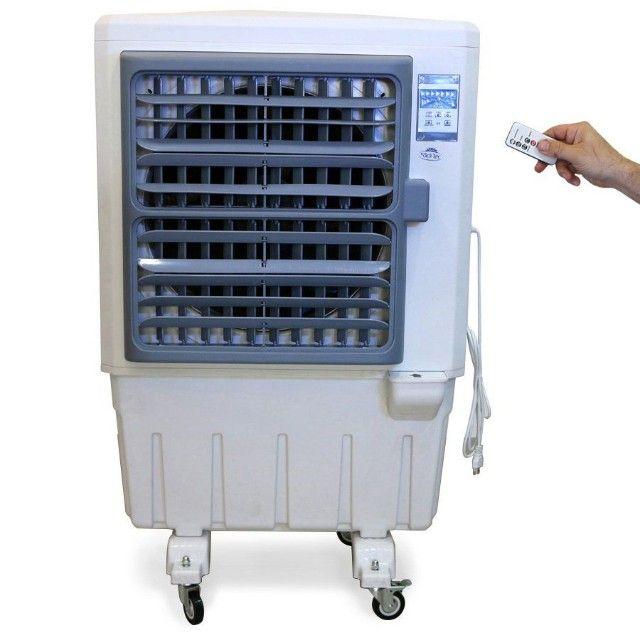 Climatizador de ar industrial - Foto 4