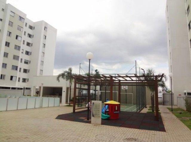 Apartamento com elevador 3 quartos e área de lazer completa  - Foto 12