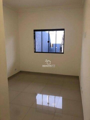 Casa com 2 dormitório à venda, 85 m² por R$ 320.000 - Jardim Ipê II - Foz do Iguaçu/PR - Foto 8