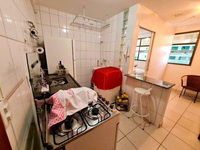 Lindo Apartamento 1 Quarto para Venda no Ed. Luna Park em Aguas Claras - Foto 5