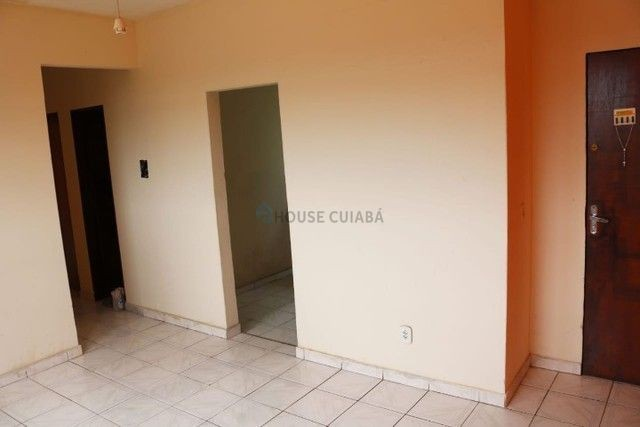 Apartamento No Residencial Ipiranga 2 - Foto 3