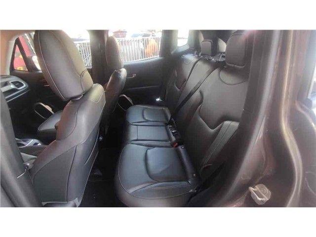 Jeep Renegade 2019 1.8 16v flex longitude 4p automático - Foto 12