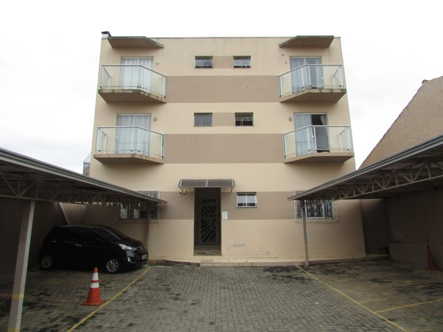 Apartamento para alugar com 3 dormitórios em Jardim carvalho, Ponta grossa cod:02363.001