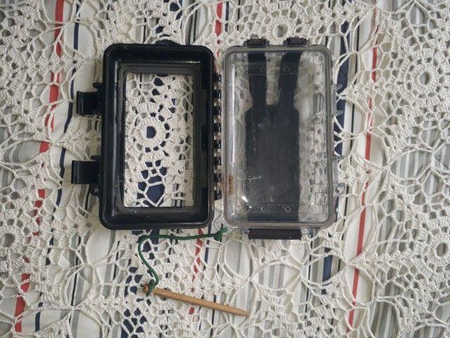 Caixa protetora GPS Trimble  - Foto 5