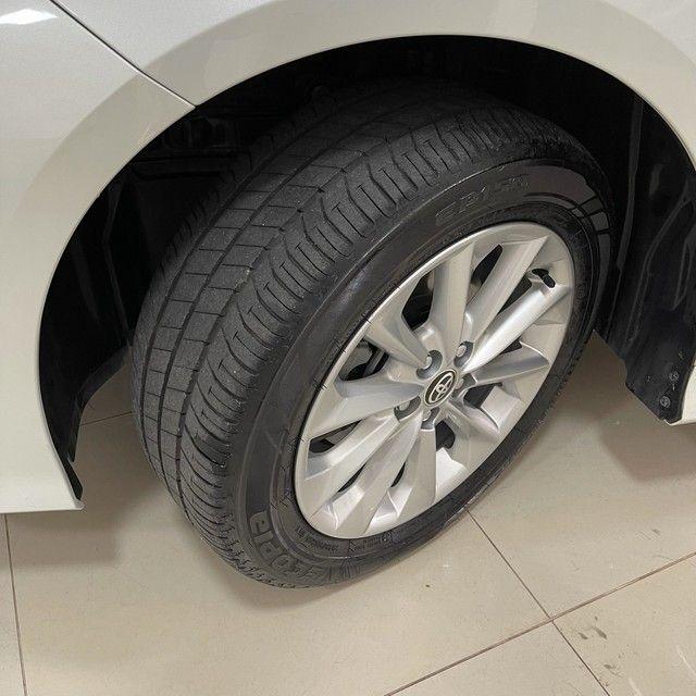 Corolla GLI 2.0 2020/2021 14.000km  - Foto 15