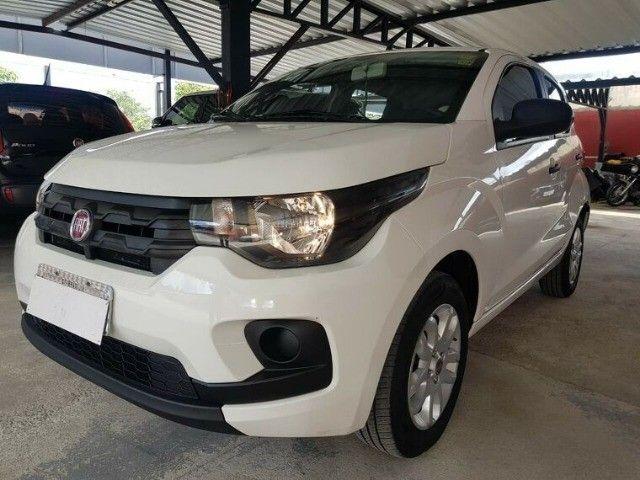 Fiat Mobi 1.0 - Foto 2