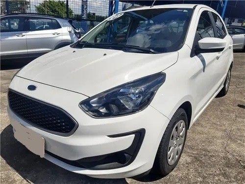 Ford Ka 1.5 Flex