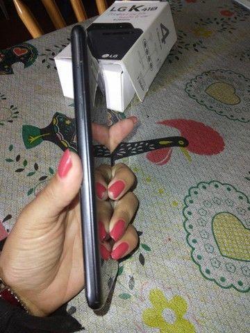 Vendo celular lg 41s - Foto 2