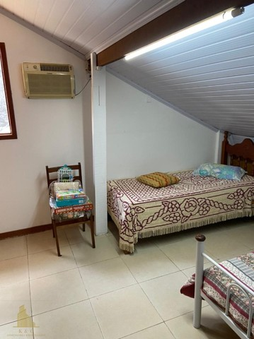 Excelente casa no Residencial Nova Barra em Barra do Piraí - Foto 10
