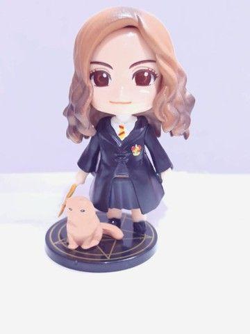 Miniaturas Harry Potter ... Trio - Foto 2