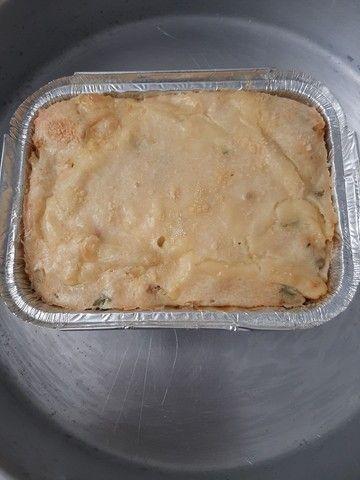 Torta salgada gourmet  - Foto 3