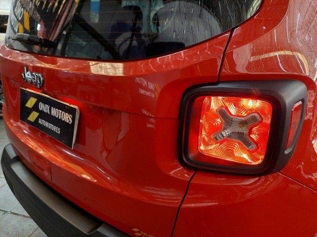 Jeep Renegade 1.8 Automático 2019 - Foto 8