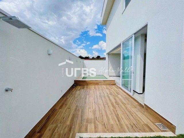 Casa de condomínio para venda com 214 metros quadrados com 3 quartos - Foto 14
