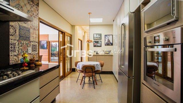 Casa de condomínio para venda com 410 metros quadrados com 4 quartos em Jardins Paris - Go - Foto 8