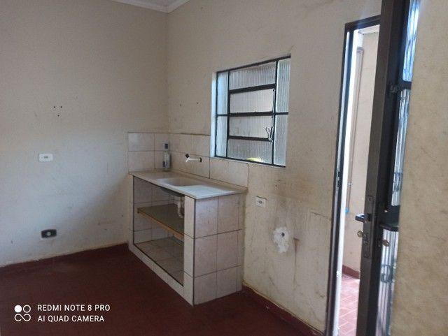 Alugo casa de 4 quartos no Buriti - Foto 14