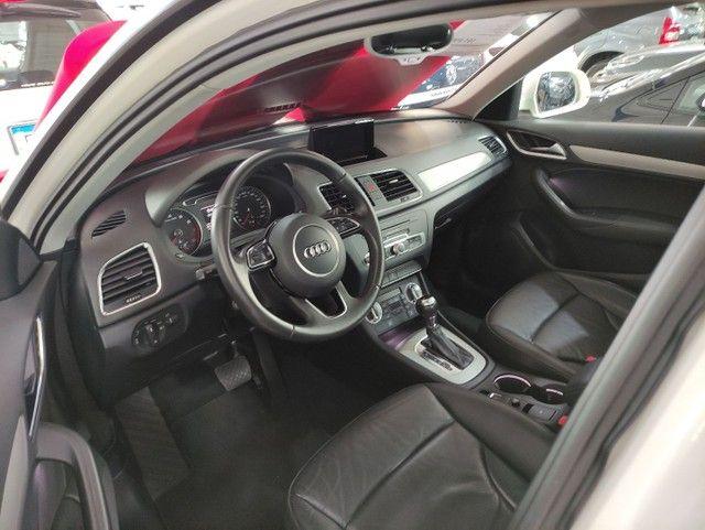 Audi Q3 2.0 turbo Ambiente  - Foto 5