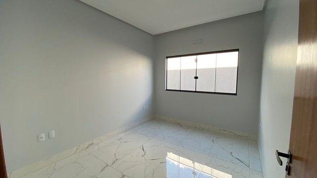 Casa 3 Quartos sendo 2 suítes Caldas Novas Goiás - Foto 18