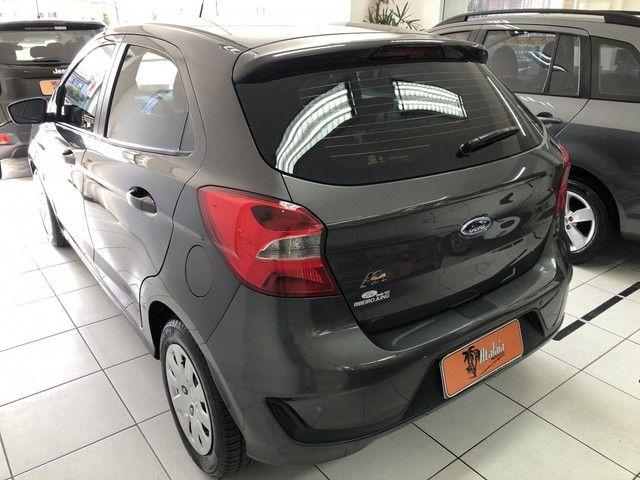 Ford Ka 1.0 SE/SE Plus TiVCT Flex 5p 2019 Flex - Foto 6