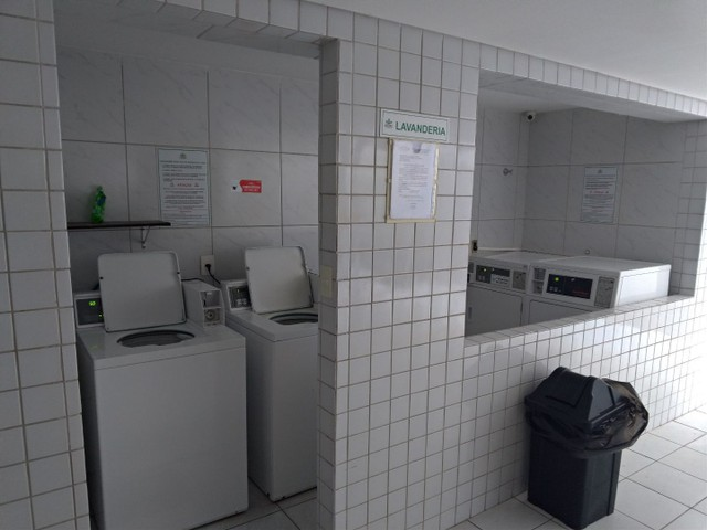 Alugo Apartamento Mobiliado em Tambaú  - Foto 2