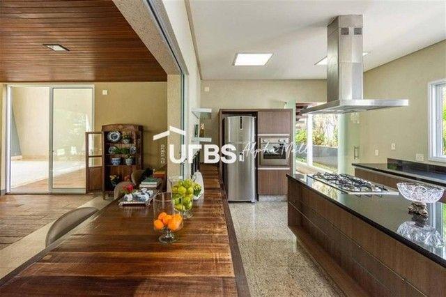 Casa de condomínio para venda possui 700 metros quadrados com 4 quartos - Foto 17