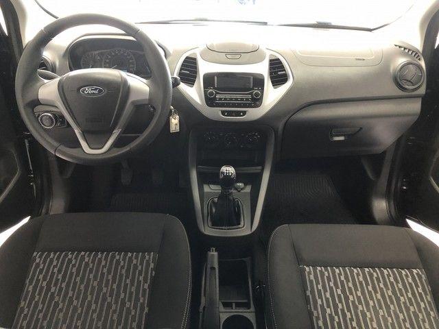 Ford Ka 1.0 SE/SE Plus TiVCT Flex 5p 2019 Flex - Foto 13