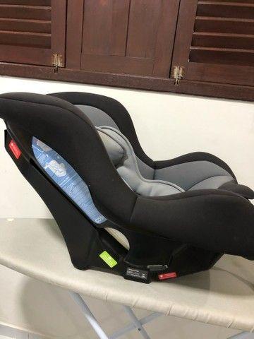 Cadeira automotiva super nova  - Foto 3